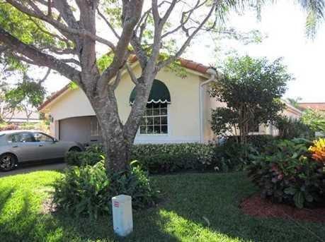 5421 Casa Real Dr Delray Beach, FL 33484
