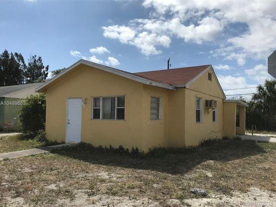 595 W 4th St, West Palm Beach, FL 33404, USA