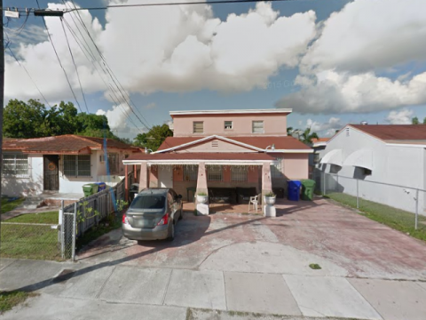 5955 SW 5th St Miami, FL 33144