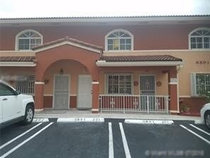 6891 W 36th Ave UNIT 201, Hialeah, FL 33018, USA