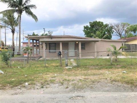 8001 NW 37th Ave, Miami, FL 33147, USA