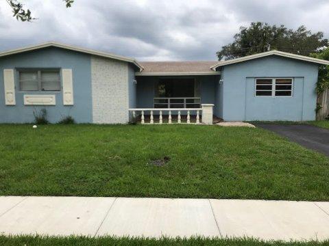 9200 SW 51st St, Cooper City, FL 33328, USA