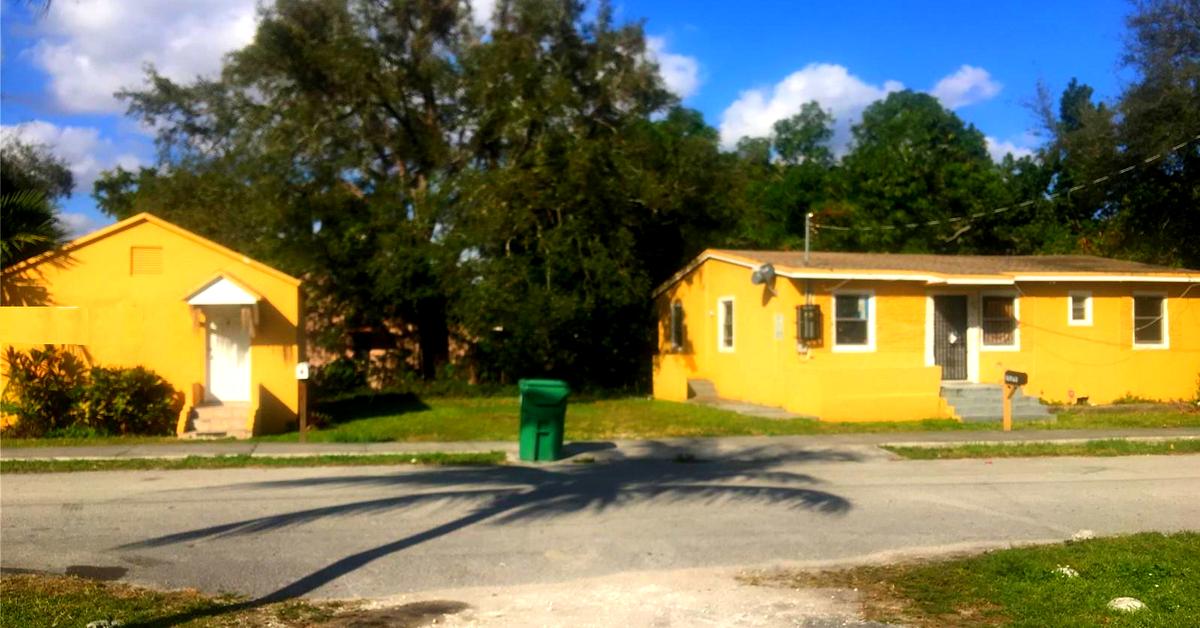 2335 NW 43rd Street, Miami, FL 33142