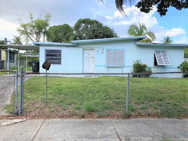 545 NW 135th St North Miami, FL 33168
