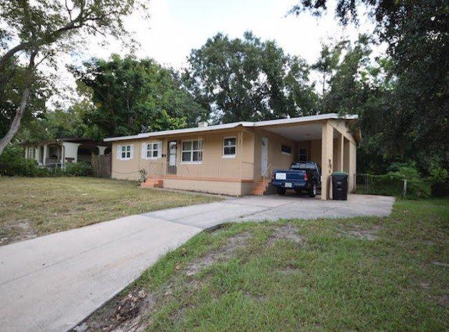 Surprising 5608 Lejeune Dr Orlando Fl 32808 Usa Miami Wholesale Homes Home Interior And Landscaping Transignezvosmurscom