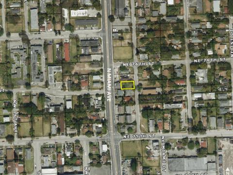 7552 NE Miami Ct Miami, FL 33138