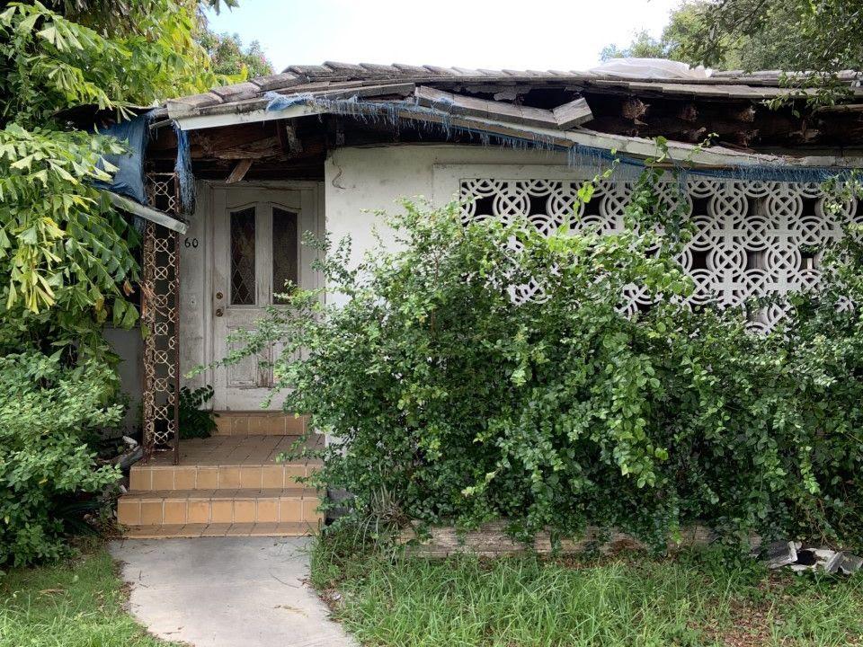 60 NW 91st St El Portal, FL 33150