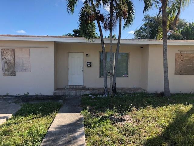 16175 NE 12th Ave North Miami Beach, FL 33162