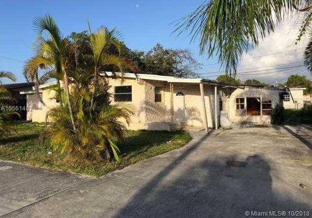 22110 SW 114th Ct Miami, FL 33170