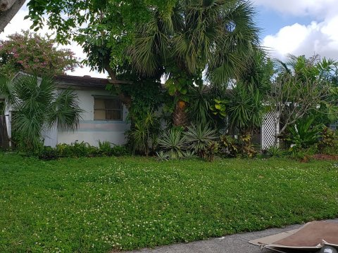 4331 NW 60th St Fort Lauderdale, FL 33319, USA