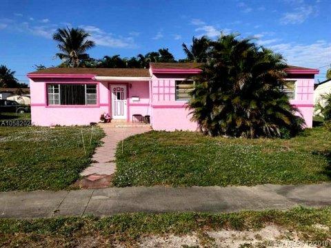 1121 NW 184th Dr Miami, FL 33169