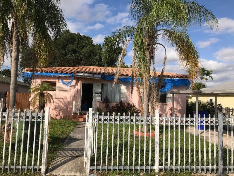 1319 NW 69th St Miami, FL 33147