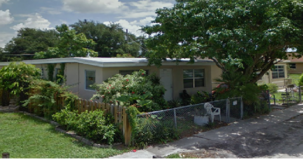 2223 Greene St Hollywood Fl 33020 Usa Miami Wholesale Homes 174