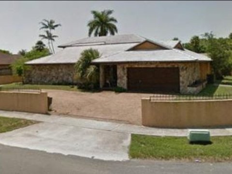 7760 NW 11th Pl, Plantation, FL 33322