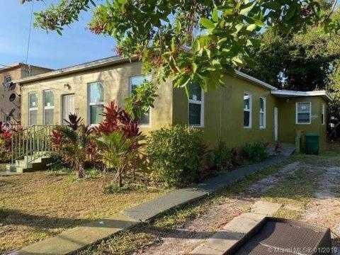 1261 NW 60th Street, Miami FL 33142
