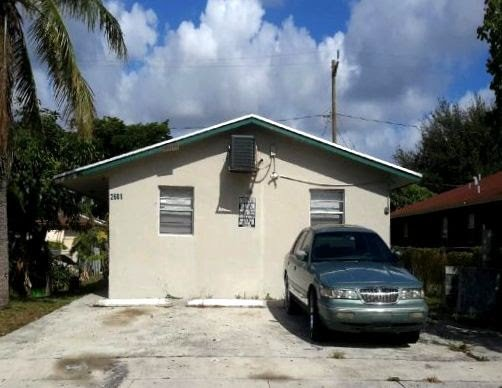 2681 NW 15th St Fort Lauderdale, FL 33311
