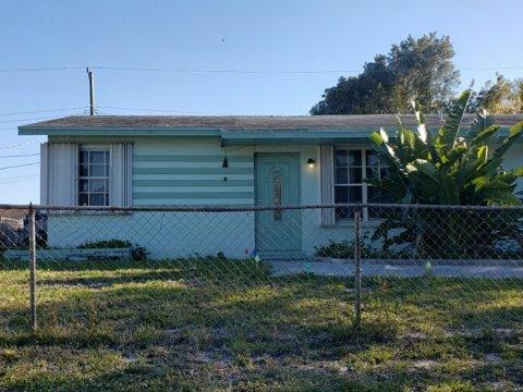 2790 SW 3rd St Fort Lauderdale, FL 33312