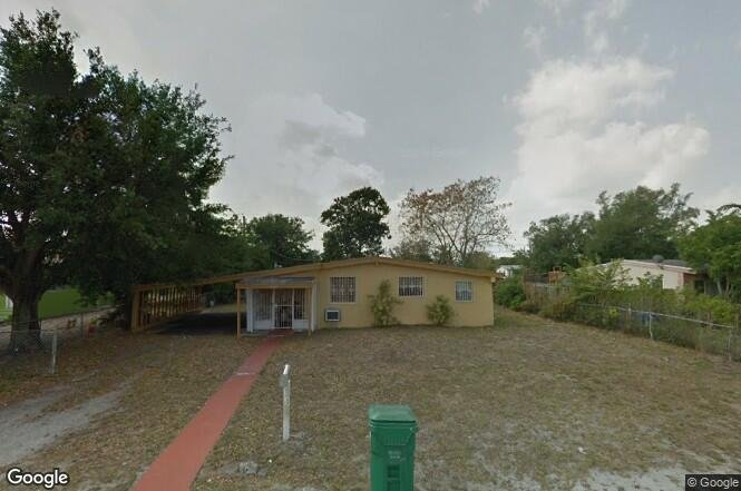 3350 NW 212th St, Miami Gardens, FL, 33056