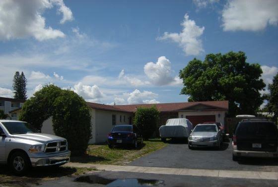 4350 NW 14th St Lauderhill, FL 33313