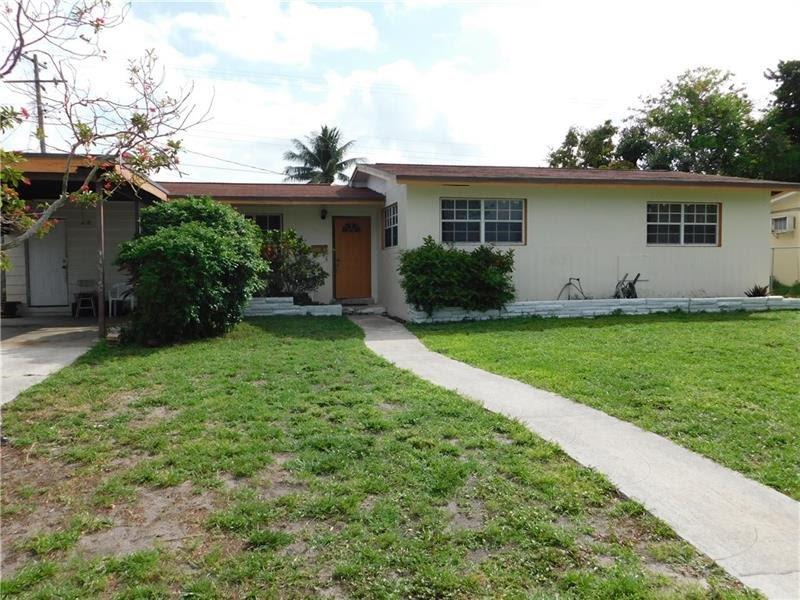785 NW 185th Dr Miami Gardens, FL 33169