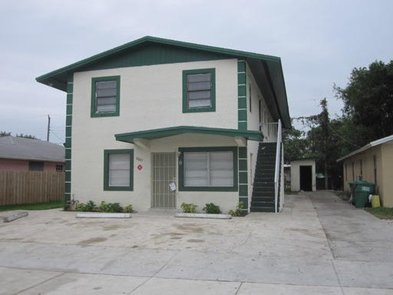 Off-Market Palm Beach County Investment Properties