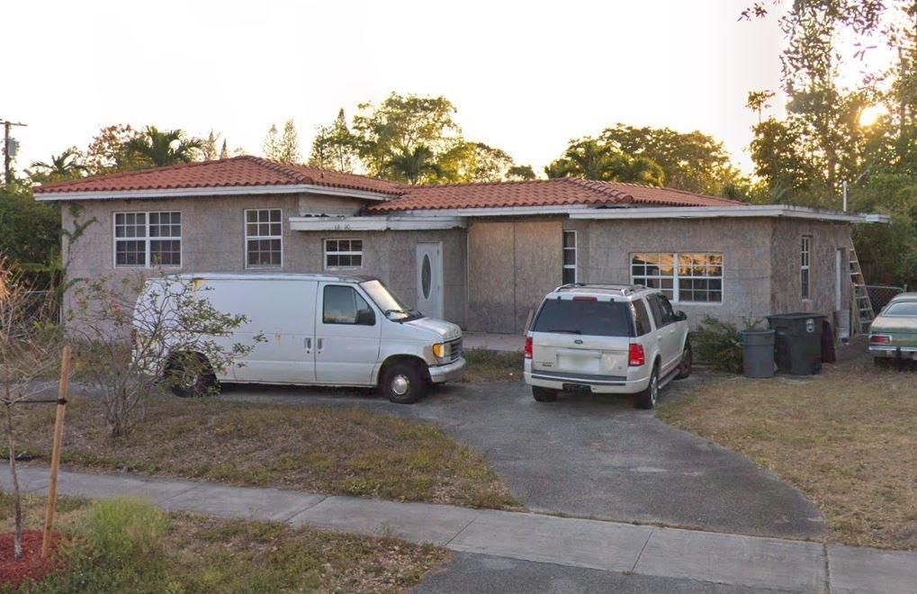 12630 NE Miami Pl North Miami, FL 33161