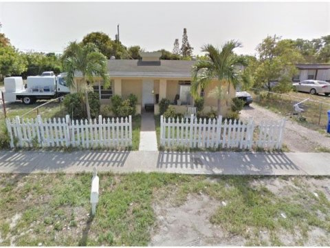 221 NW 28th Way Ft Lauderdale, FL 33311