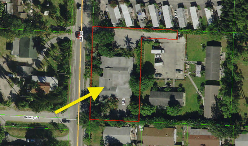 4232 Kirk Rd Lake Worth, FL 33461