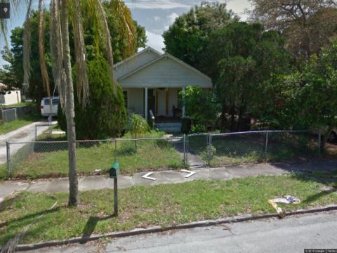 618 S 11th St Fort Pierce, FL 34950