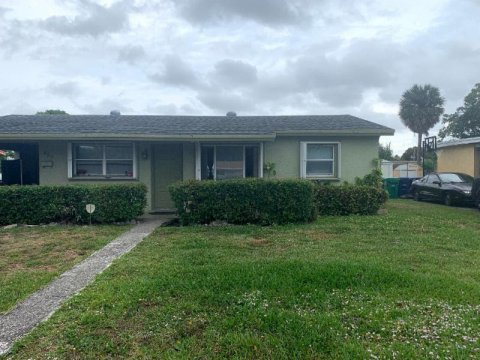 850 NW 33rd Terrace Fort Lauderdale, FL 33311