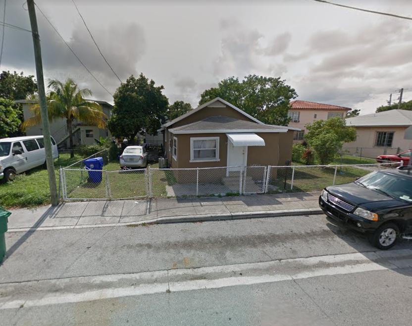 914 NW 30th St, Miami, FL 33127