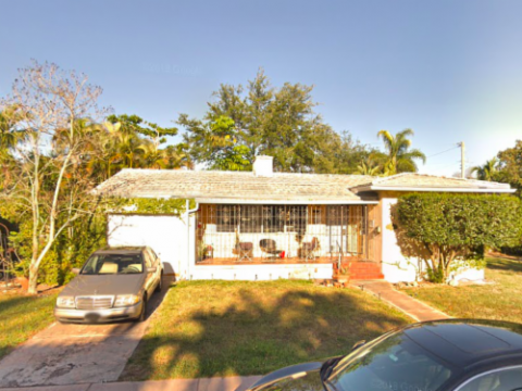 917 Wallace St Coral Gables, FL 33134