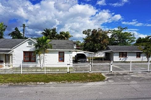 1201 N Andrews Ave Fort Lauderdale, FL 33311