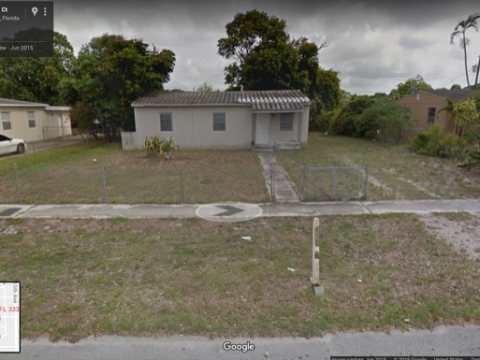 1606 NW 13th Ct Fort Lauderdale, FL 33311