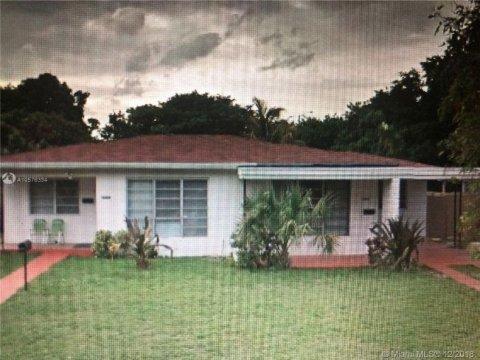 16900 NE 23rd Ave North Miami Beach, FL 33160