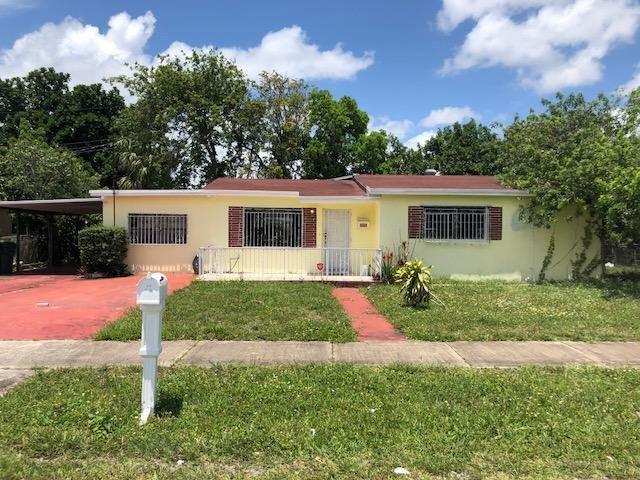 2055 NW 206th St Miami Gardens, FL 33056