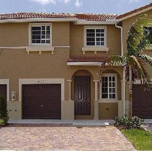21129 NW 14th Pl #7 Miami Gardens, FL 33169