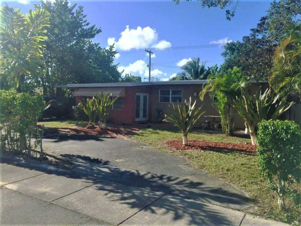 3351 SW 20th Ct Fort Lauderdale, FL 33312