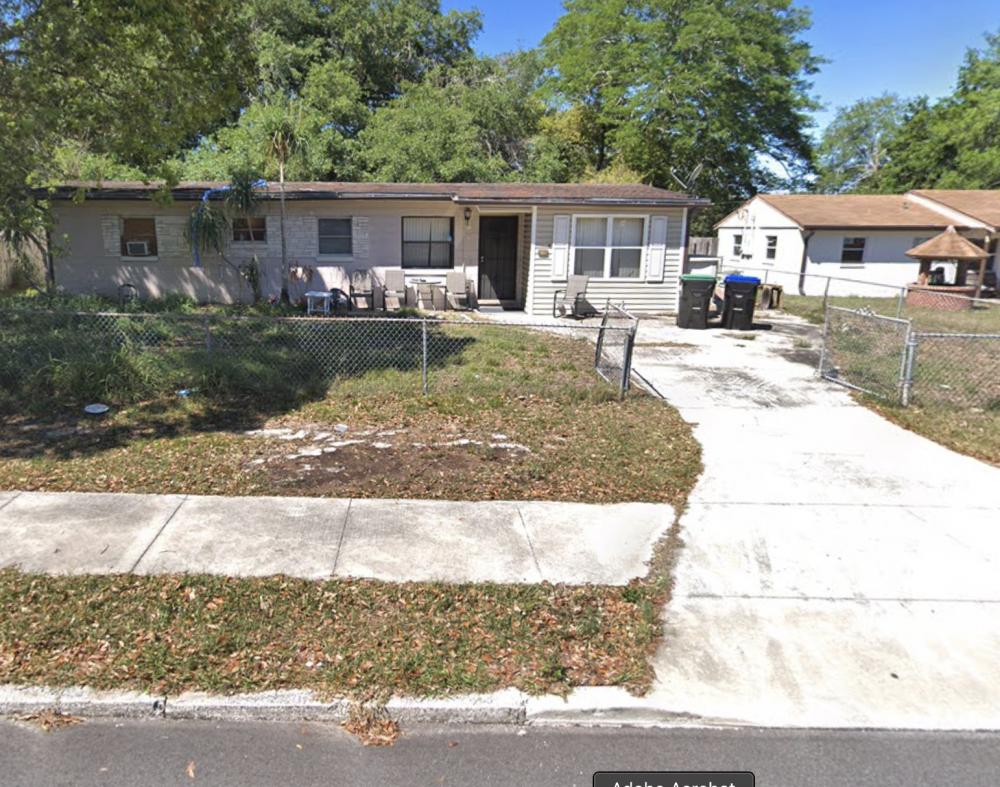 Phenomenal 4608 Robbins Ave Orlando Fl 32808 Usa Miami Wholesale Homes Home Interior And Landscaping Transignezvosmurscom