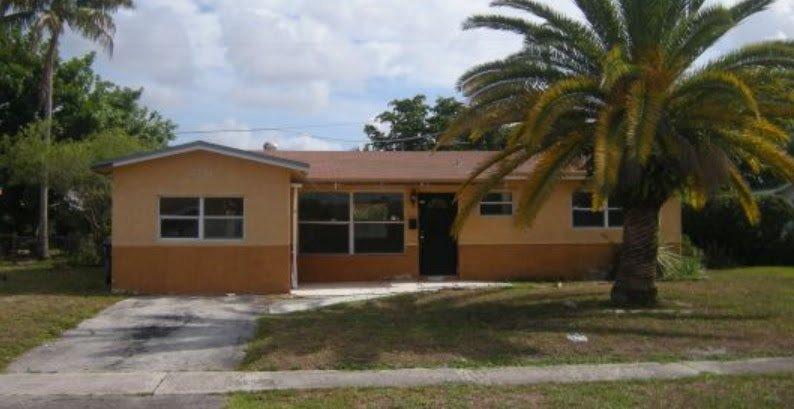 4731 NW 18th St Lauderhill, FL 33313