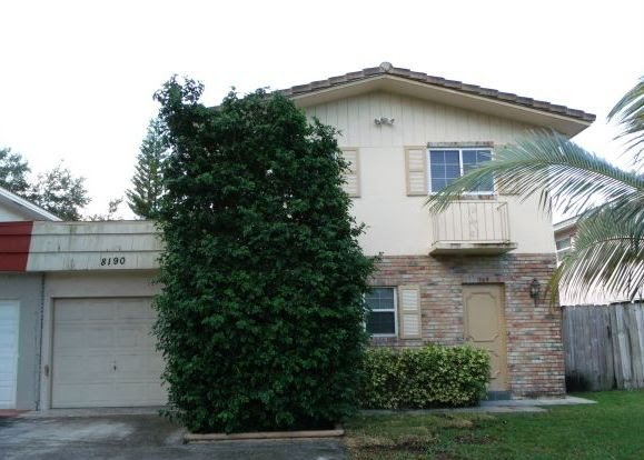 8190 NW 40th St Coral Springs, FL 33065