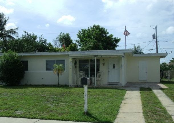 1020 Arizona Ave Fort Lauderdale, FL 33312