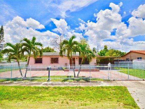 11860 SW 35th St Miami, FL 33175