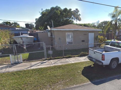 12150 SW 218th St, Miami, FL 33170