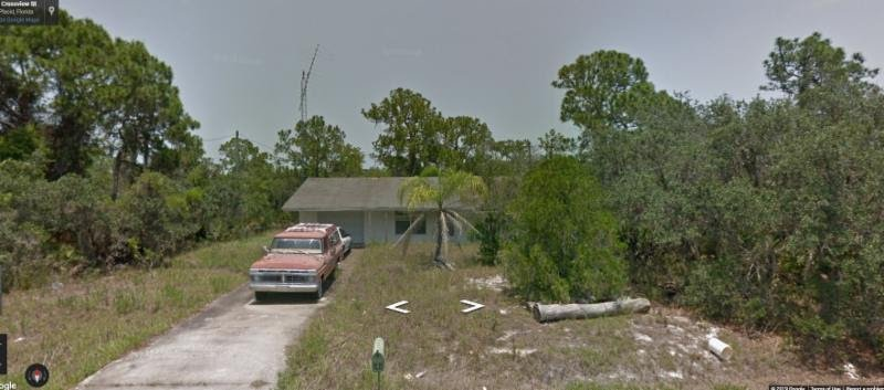 1444 Crossview St Lake Placid, FL 33852
