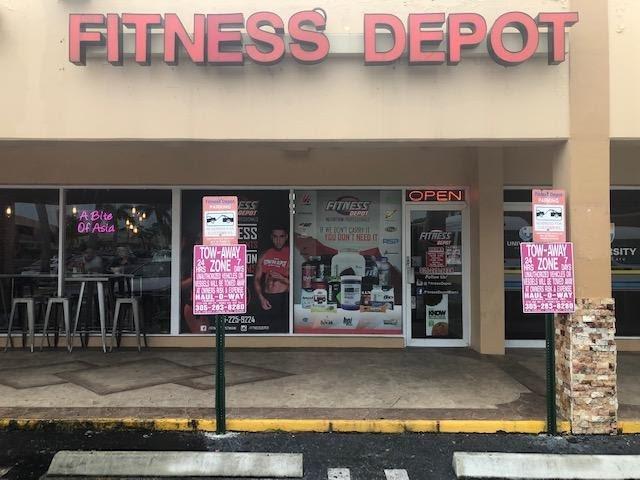1681 SW 107th Ave Miami, FL 33165
