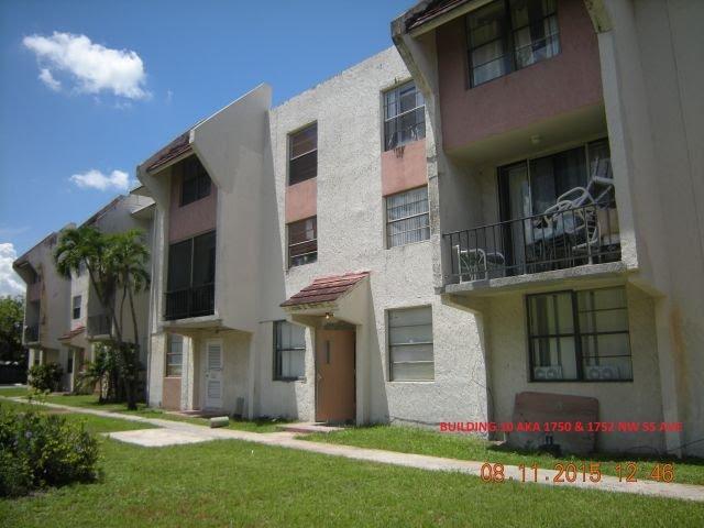 1754 NW 55th Ave Lauderhill, FL 33313