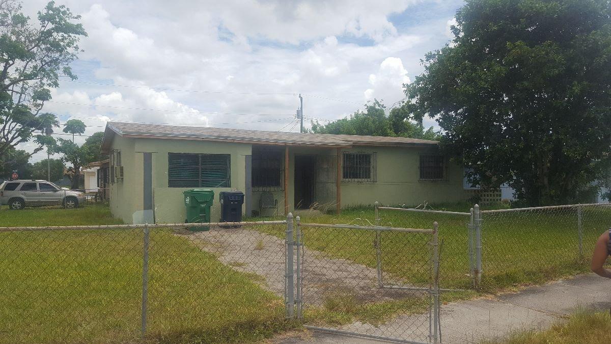 22325 SW 108th Ave Miami, FL 33170