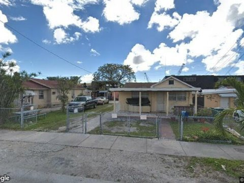 3122 NW 26th St Miami, FL 33142