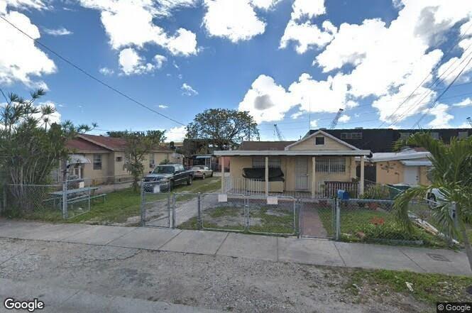 3122 NW 26th St Miami, FL 33142